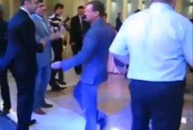 miedwiediew dance