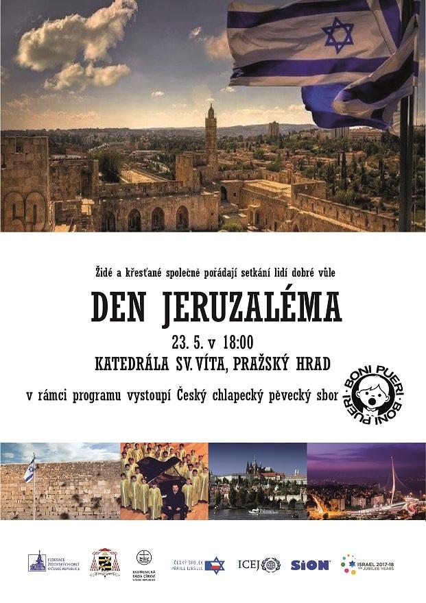 Jerusalem Day_2017-05-23
