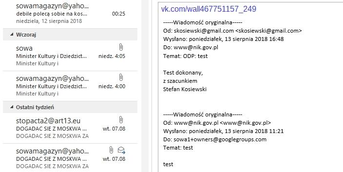 NIK test dokonany Zrzut ekranu 2018-08-13 16.50.31