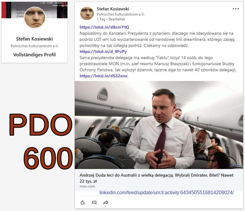 pdo600