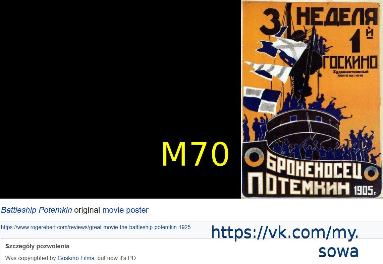 Screenshot_2020-05-09 Pancernik Potiomkin – Wikipedia, wolna encyklopedia