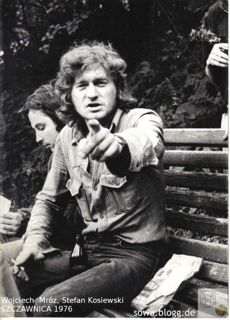 szczawnica 1976