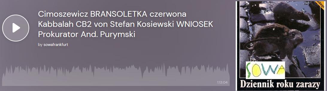 Screenshot_2020-07-25 Cimoszewicz BRANSOLETKA czerwona Kabbalah CB2 von Stefan Kosiewski WNIOSEK Prokurator And Purymski(1)